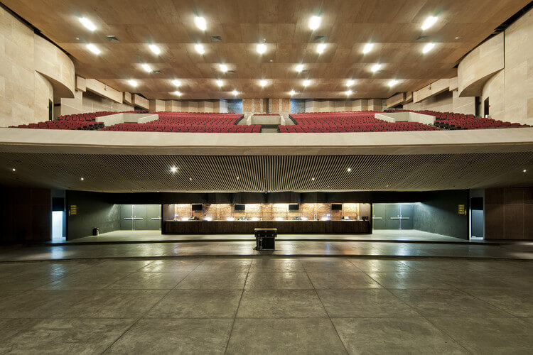 Hoteles cerca del Auditorio Blackberry