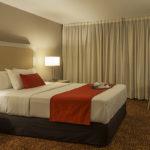 Habitación sencilla de Stanza Hotel