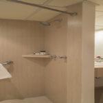 Baño habitación sencilla