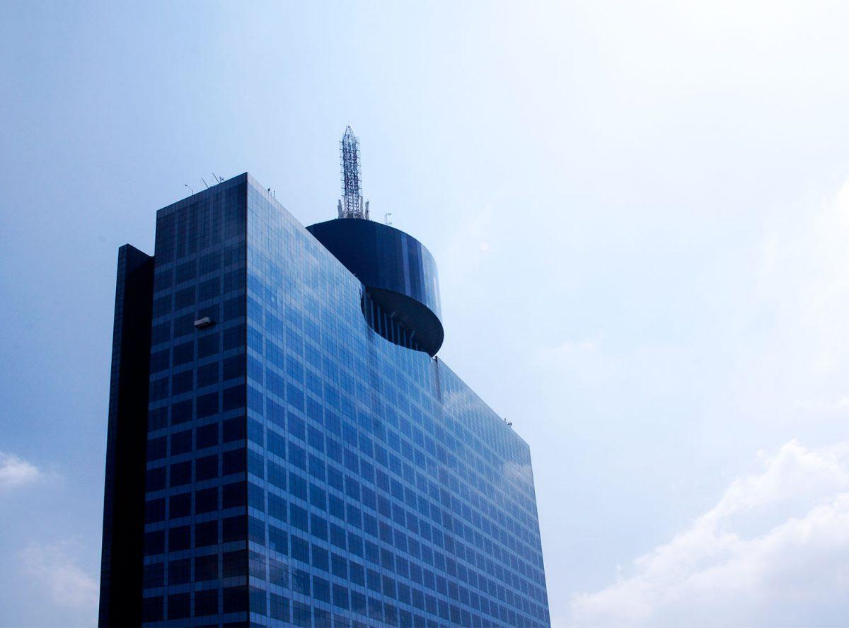Hotel cerca de WTC