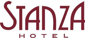 Logo Hotel Stanza. Hotel en la ciudad de México