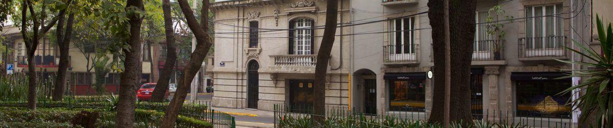 La Condesa, Ciudad de México