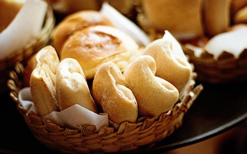 Panaderíaa Stanza