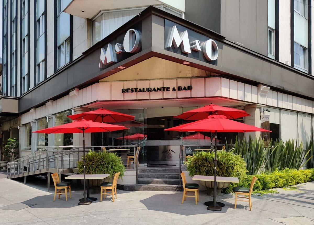 Restaurante Maíz & Olivo