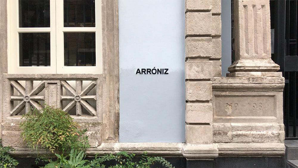 arroniz-galeria